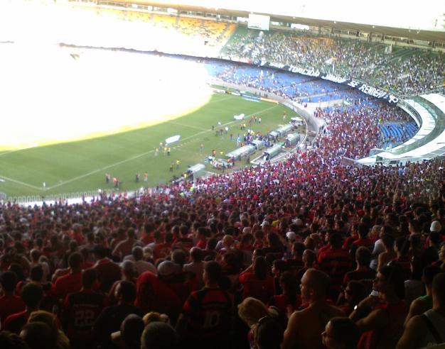 Final 2009 - Flamengo 2 x 2 Botafogo
