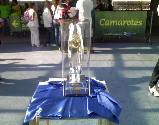 Taça do Campeão Carioca 2009