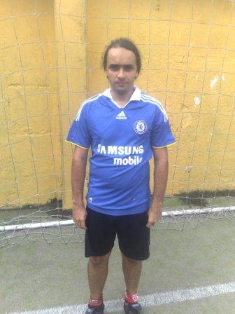 Herói do Chelsea