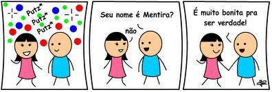 Serginho's cantada
