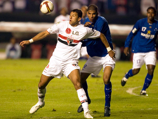 Leonardo Silva anulando o Brave Heart!