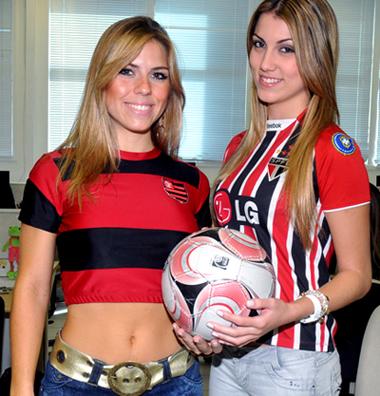 Musa CRF e Musa SPFC - 2009