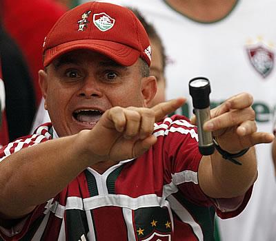 Fluminense Lanterninha