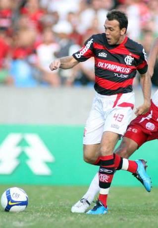 Petkovic - Flamengo x Náutico