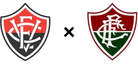 Vitória x Fluminense