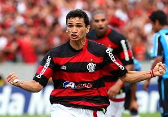 O Ronaldo do Flamengo