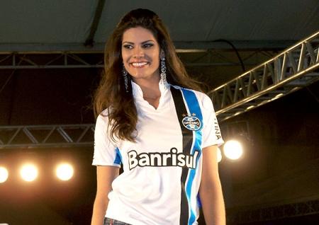 A torcida do Grêmio e o que ela tem de melhor