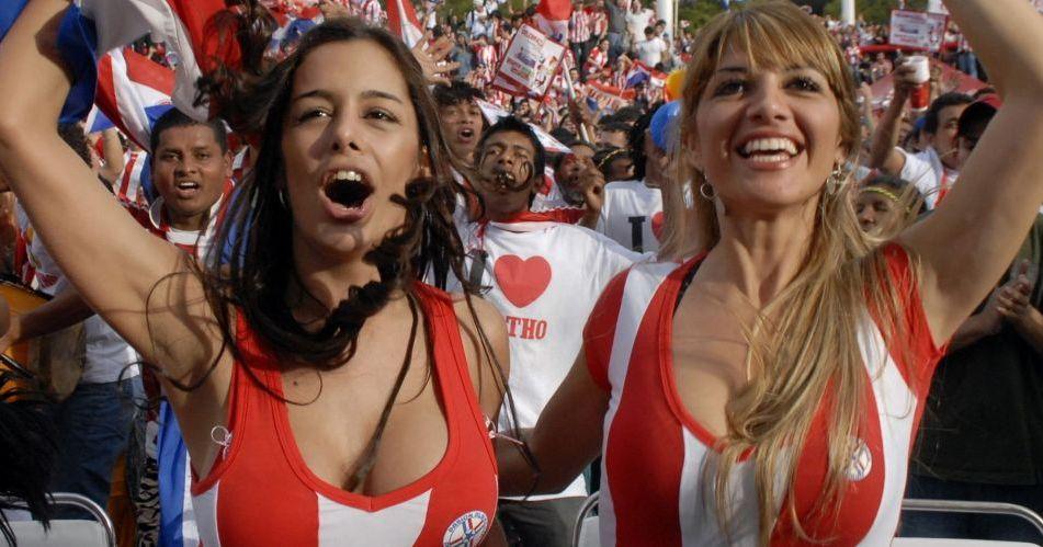 Paraguaias