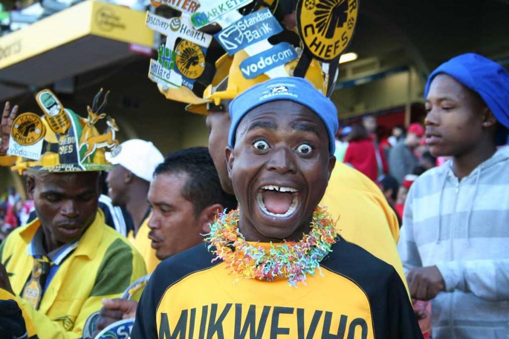 Sulafricanos de olho da peleja das 15:30h