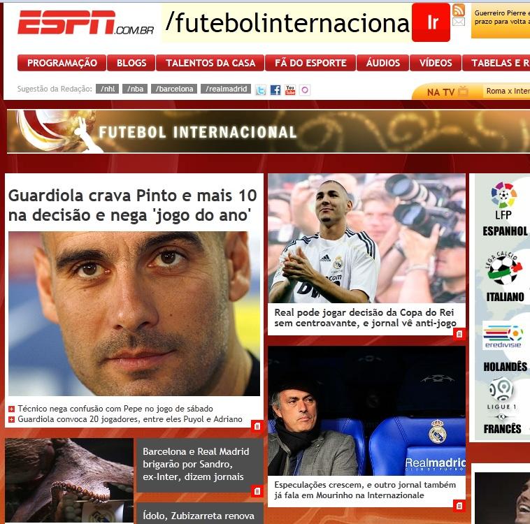 Guardiola crava Pinto