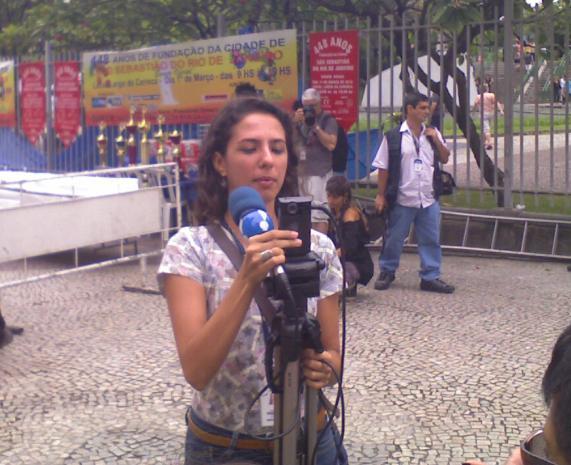 Reporteres