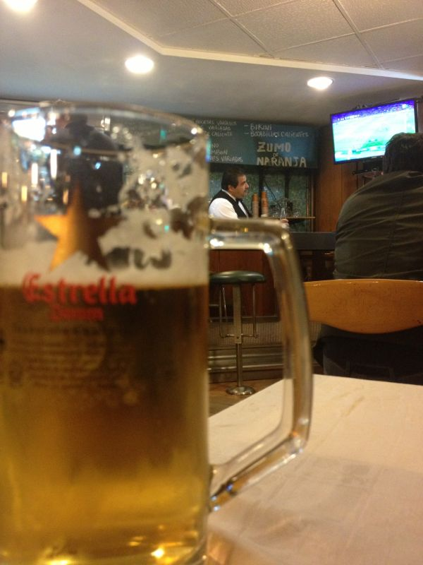 Estrella - Real x Galatasaray (1)