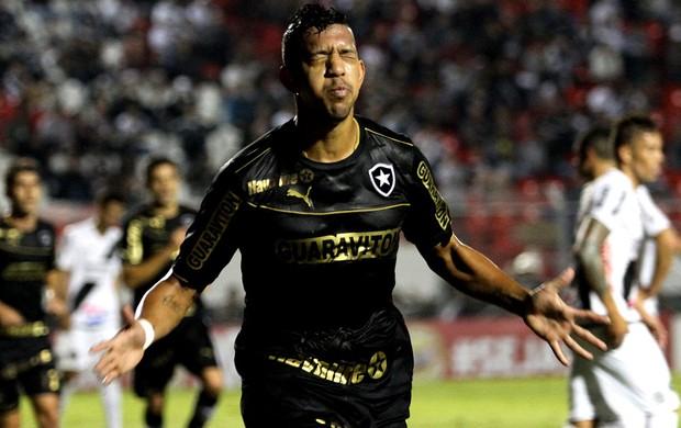 Gol e contusão coroam jornada de Antonio Carlos