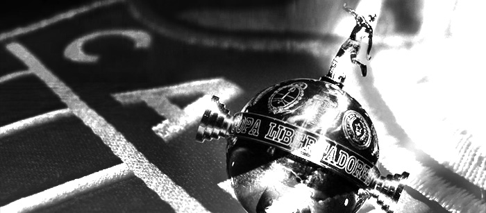 Clube Atlético Mineiro - Campeão da Copa Libertadores 2013