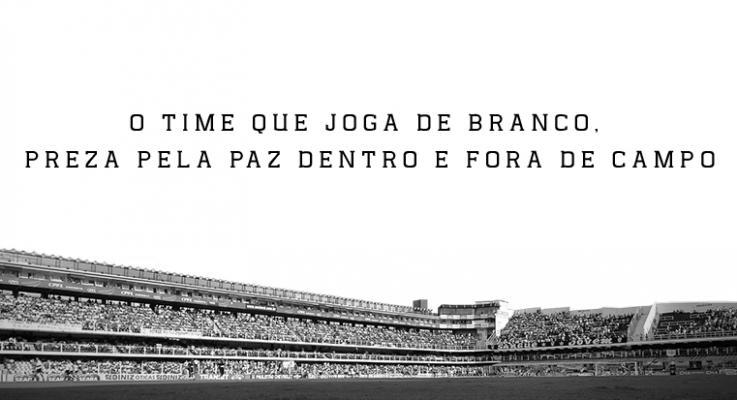 Campanha venal do Santos FC