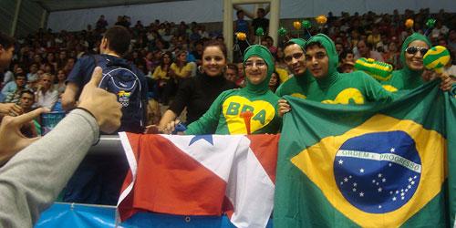 06 Brasil x México