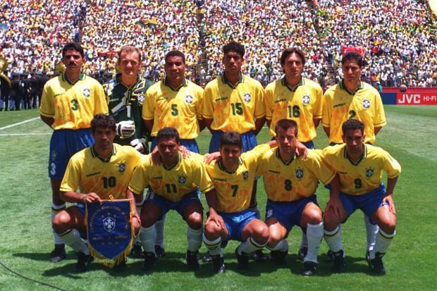 Raí Capitão 1994