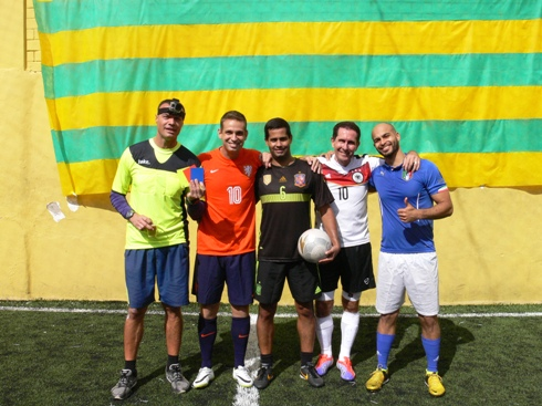 A Copa do Marieta